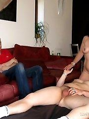 I Gambled My Wife - A Cuckolds Tale