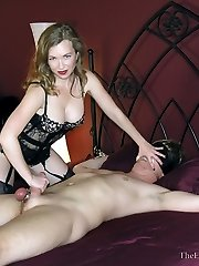 Roped Teased Fucked Ruined