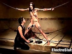 Episode 1 Unlike many women who just act the part of wanting kinky sex, Krysta Kaos is the real...