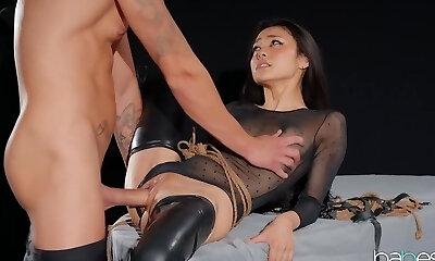 Latex-sex