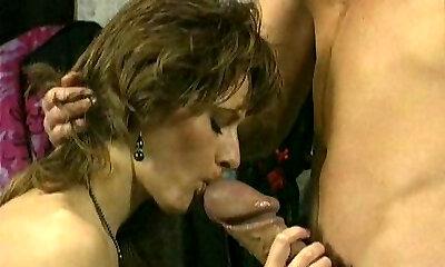 Porn big coch Toon Dick
