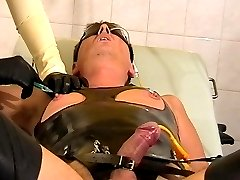 The sadistic rubbernurse