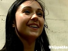 Angell Summers and Maitresse Madeline have a HOT lesbian connection in this weeks Whipped Ass...