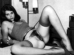 Retro Porn Photo Archive