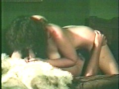 cutie slut fucks in 1970s porno