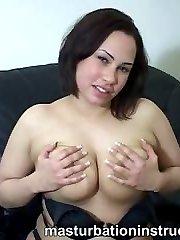 Big boobs revealed