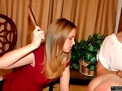 My Spanking Roommate - episode 52