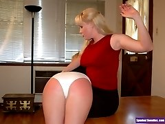 Naomi Cruise and Spanked Sweeties