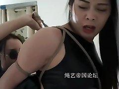 Asian heroine