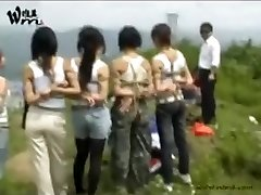 outdoor bondage 1