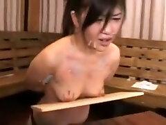 Nasty homemade BDSM, Medium Tits porn video