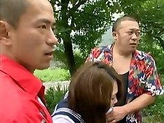 63 Fierce Gangbang Rape School Girls Confinement