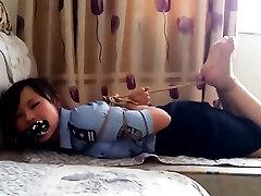 Asian Hardcore Fetish and Bondage BDSM Sex