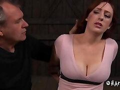bound whore