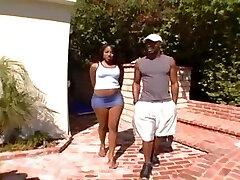 Latin BBW & Ebony girls fucked rock-hard