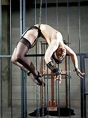free extraordinary tits torture