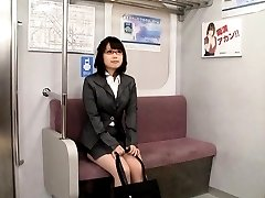 Japanese AV Model has cans undressed and cunt PublicSexJapan.com