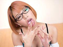 Handjob Japan Chie Kobayashi