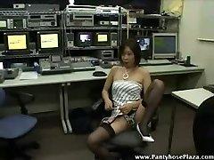 Horniness in office