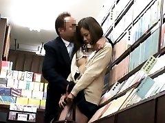 Miyu Kiritani Asian has juicy boobs revealed PublicSexJapan.com