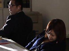 Rina Ishihara JP chick gets a hot date with JpTeacher.com