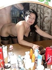 Real Homemade Sex Series Clips