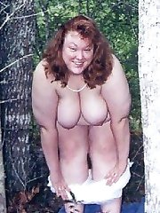 Amateur submitted fat ex-girlfriends
