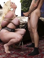 Alura Jensen is a glorious, phat titted heiress desperate to keep her inheritance.
