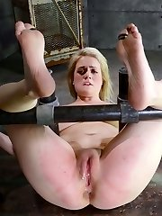 Winnie Rider likes pussy torment. Im not sure why were bothering to say anything else. Shes hot,...