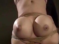 Humping busty Japoneczki