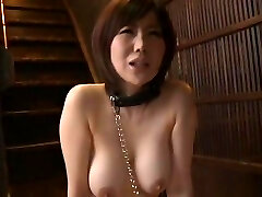 Nanako Mori in The Hump Slave