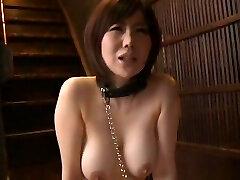 Nanako Mori in The Hump Slave