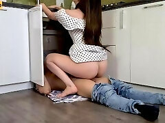 Sexiest Russian Housewife