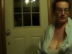 step-mother can't pay the rent