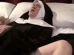 Mummy superior 2 - lesbian nun porn