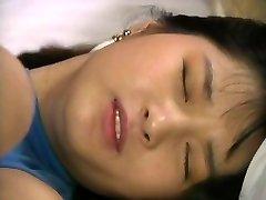 Asian vintage cute gal unsensored