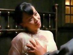 Chinese movie sex scene