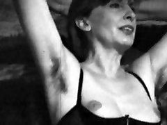 Culture Of Women Hairy Armpits - ACHSELHAARE
