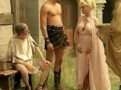 Hercules - a sex escapade