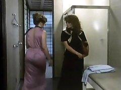 The first pornography scene I ever saw Lisa De Leeuw