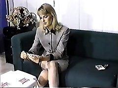 Strip Poker - Jennifer Avalon