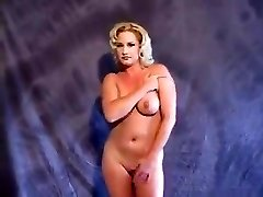 Tammy Sytch (FKA WWE's Sunny) disrobing