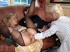 Kinky vintage fun 126 (full vid)