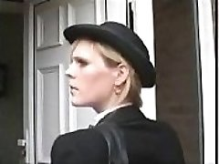 Who is this british cop? UK corrupted police chicks get caught. fake cop