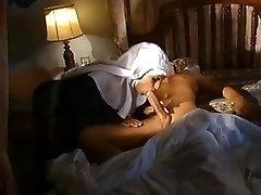Torrid Italian Nun