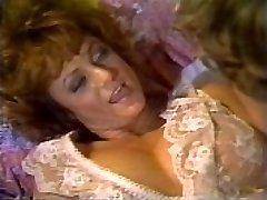 Honey Hornier and Jerry Butler - Lust Tango In Paris (1987)