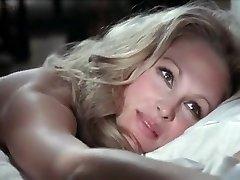 Uber-sexy homemade Celebrities, Blonde porn clip