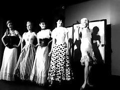 Victorias Secret Demonstrate 1960