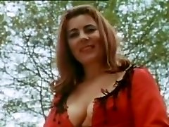 Medieval porn movie with hot and super-sexy hairy sluts