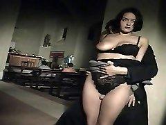 vintage intercrural sex (highcut g-string)